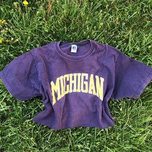 Tops - Michigan crop